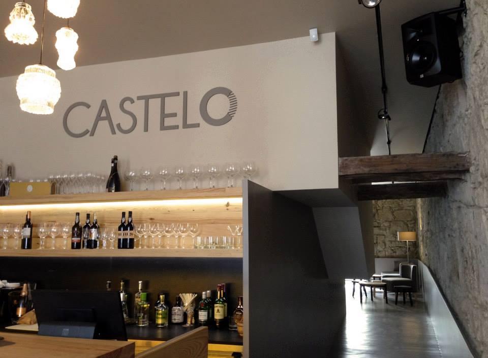 Castelo Caffe
